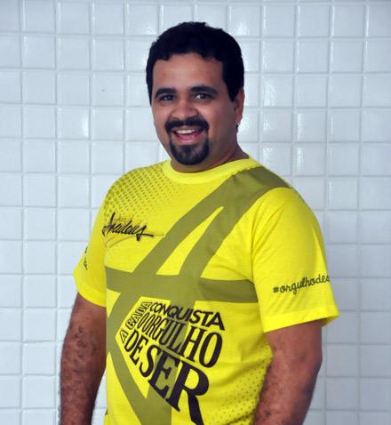 Nivaldo Nunes