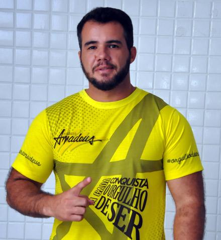 Rafaem Marques