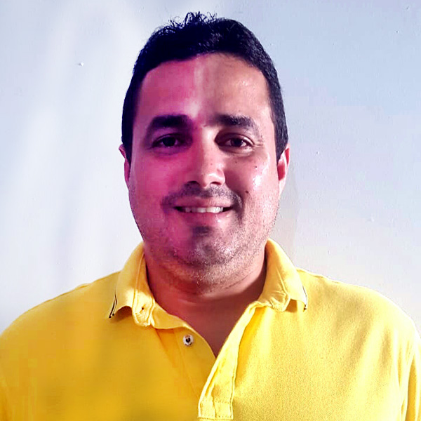 Marcos Andrade